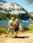 We made it to Eagle Lake!