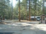 There will always be much debate, but I believe this is the campsite we (Luci, Mark and I) visited as kids.