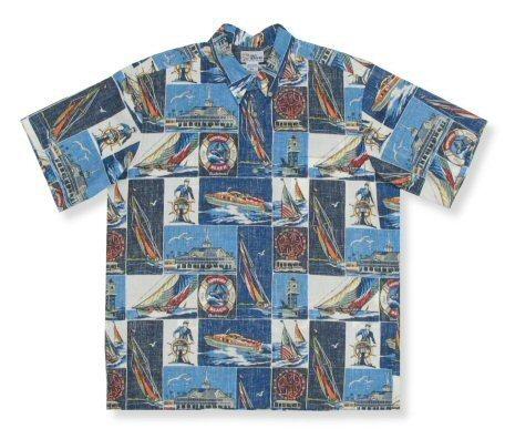 """""""Newport"""" Shirt"""