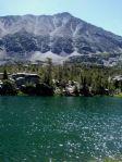 Part of Box Lake.
