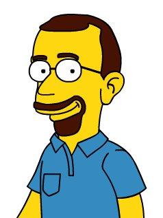 Me, Simpson-ized