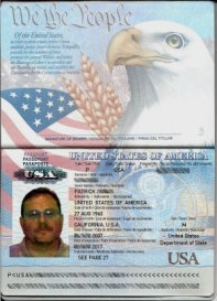 My Passport