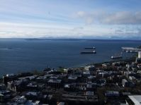 And more Puget Sound