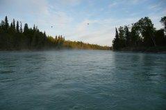 AK Fishing Trip June 2008.012.Kasilof River