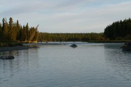 AK Fishing Trip June 2008.014.Kasilof River
