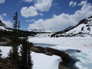 Tioga Lake/Ice Rink
