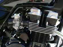 CB750 Engine