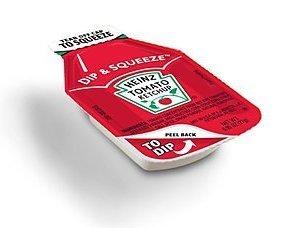 Ketchup Packet 2.0