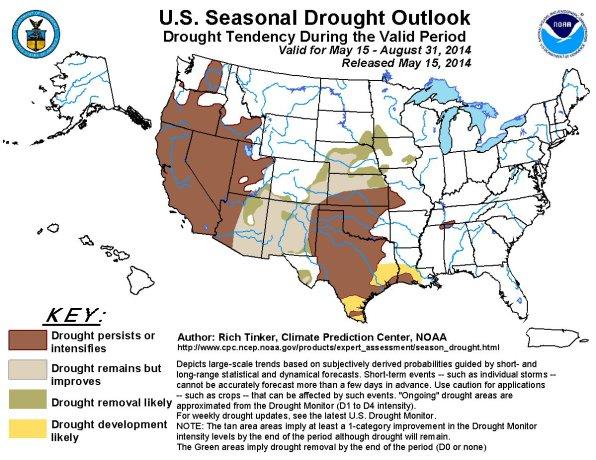 droughtmap