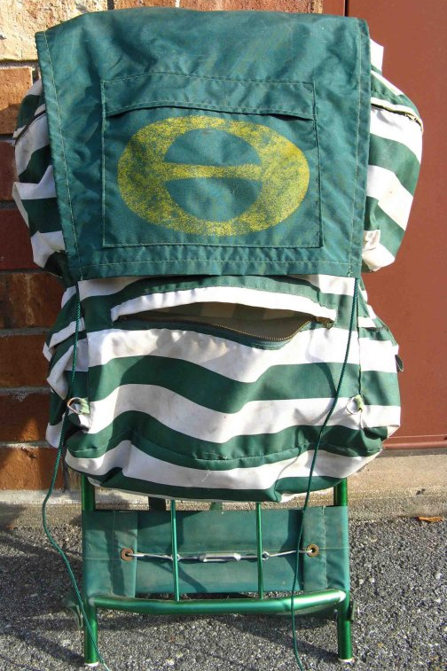 Ecology Backpack