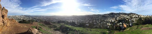2016.01.30.Corona Heights.01 Pano