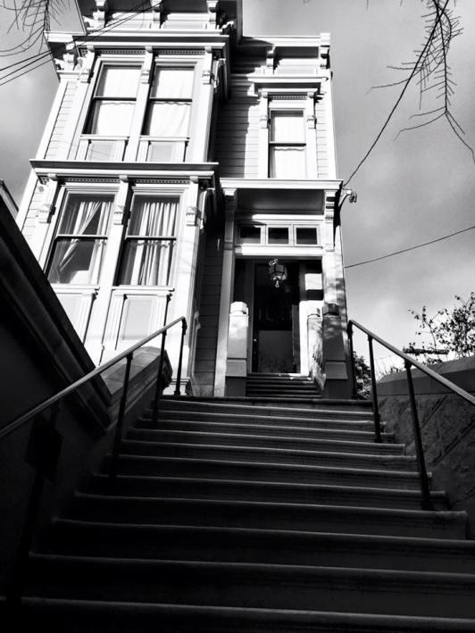 2016.01.30.Corona Heights.07 Ord Street Home