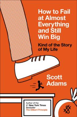 Adams Book